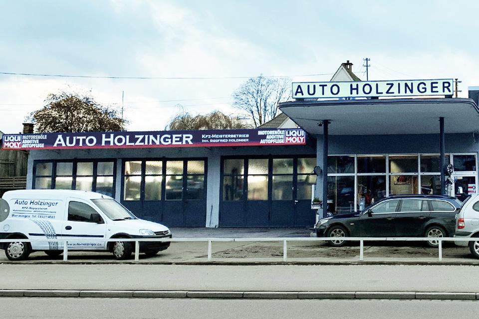 Frei KFZ-Meisterwerkstatt in Memmingen
